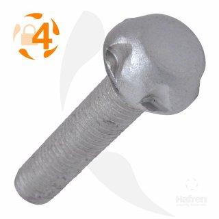 Einwegschraube Kinmar Removable STGEO M 8 x 25 // 10 Stück