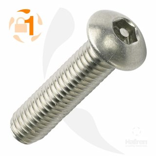 Art. 9111 A2 M 4X25 ISK-PIN 2,5