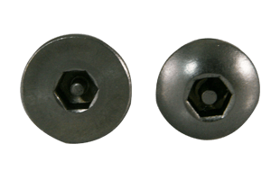 Hex-Pin